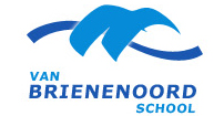 Logo Van Brienenoordschool